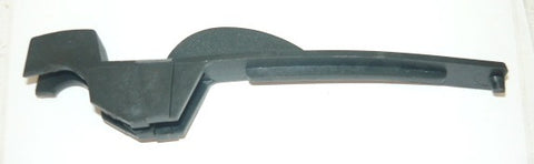 montgomery ward model # tmc 24054a chainsaw throttle lock