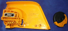 poulan pro 3516 chainsaw clutch side cover