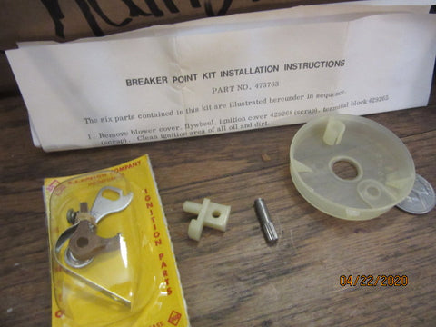 PIONEER 1074 IGNITION KIT (P122)