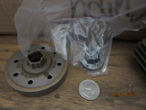 HUSQVARNA 562 XP CLUTCH DRUM KIT W/ BEARING (H78)
