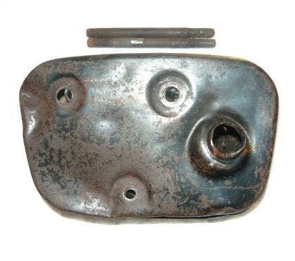 Pioneer P40 P-40 Chainsaw Muffler Assembly
