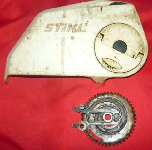 Stihl 016 017 018 023 024 025 Chainsaw Clutch Cover
