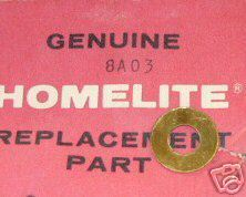 Homelite RS2 HST520 + Pump Impeller Shim 62872 NEW