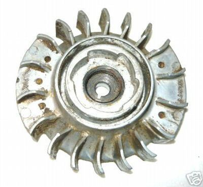 McCulloch Titan 620 Chainsaw Flywheel