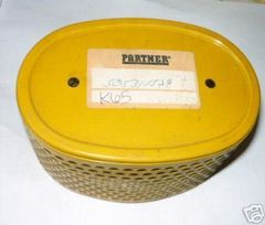Partner K65 air filter Part # 505 315529 NEW