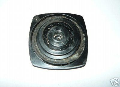 McCulloch SP 81 Chainsaw Gas/Fuel Cap