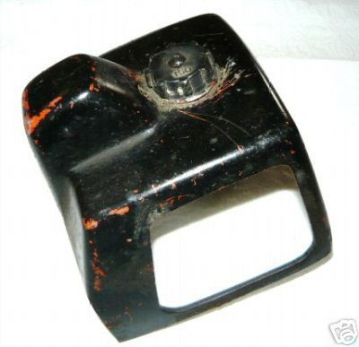Echo CS-60S 60 S Chainsaw Top Cylinder Cover & Knob