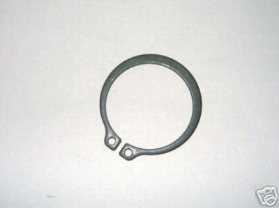 Partner Retaining Ring/Clip 735 313401 NEW