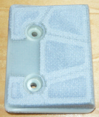 dolmar 109 to ps-540 chainsaw flocked air filter assembly new pn 020 173 300 (dolmar box 5)