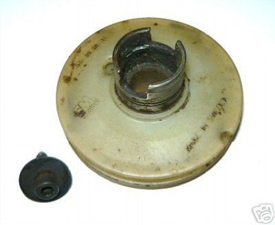 Husqvarna 359 Chainsaw Starter Pulley