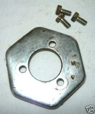 Echo CS-60S 60 S Chainsaw Starter Pawl Catcher Plate