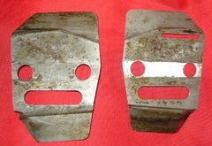 jonsered 70e, 621, 80, 910 + chainsaw bar plate set (70e bin)