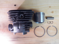 Husqvarna 385xp Chainsaw Piston and Cylinder Kit 537 16 97-71 NEW