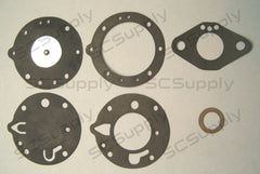 Brown CP Carburetor Kit