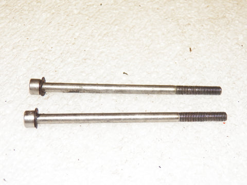 Husqvarna 281 Chainsaw Carburetor bolt set