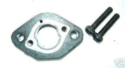 Echo CS-60S Carburetor Bed with Screws