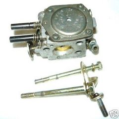 Echo CS-60S Chainsaw Carburetor with bolts