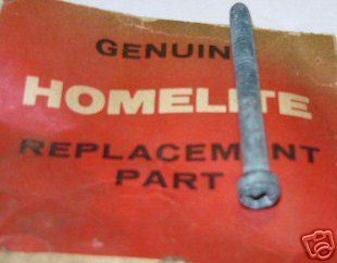 Homelite Chainsaw Screw Part # 82153 NEW
