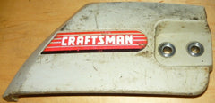 poulan built craftsman 3.3 chainsaw clutch cover