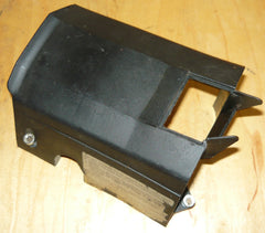 makita dcs9000 chainsaw top cover hood