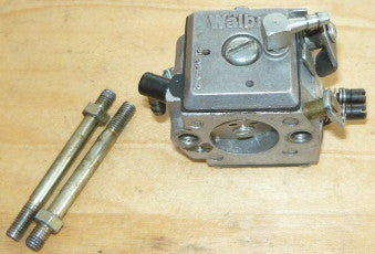 shindaiwa 695 chainsaw walbro hda 29a carburetor and bolt set