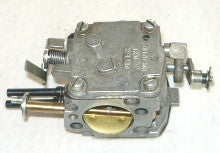 olympic 264f deluxe chainsaw tillotson hs128b carburetor