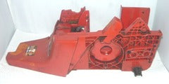 homelite 27av chainsaw crankcase housing tank chassis