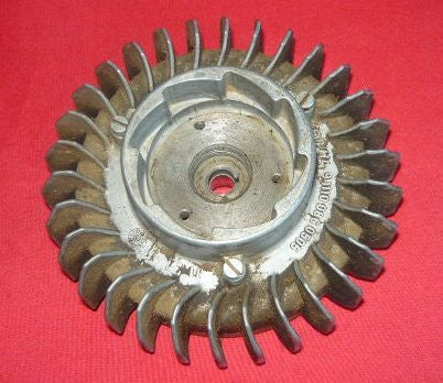 stihl 041 chainsaw Bosch flywheel fan and inner magneto for electronic  systems
