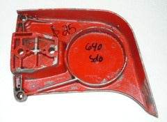 Solo 640 Chainsaw Clutch side Cover