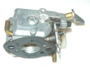 homelite 192 chainsaw zama carburetor