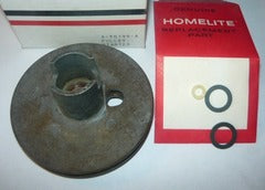 homelite dm50 starter pulley pn A-70199-A new box 102