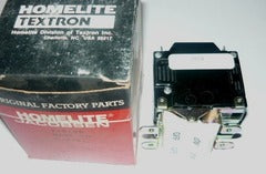 homelite circuit breaker pn 43160-1 new box 102