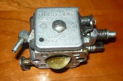 dolmar 113 chainsaw tillotson carburetor