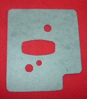 mcculloch trimmer gasket pn 216575 new box b