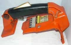 Echo CS 280 E Chainsaw Rear Trigger Handle and Cover w/ Safety and Trigger