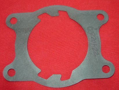 mcculloch trimmer cylinder gasket pn 224022 new box b
