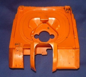stihl 044 av chainsaw air filter housing base #3 1128 124 3402 / 1128 124 3408