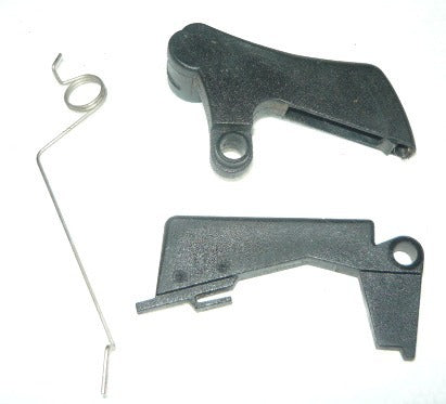 Troy Bilt MS 42 Chainsaw Throttle Trigger and Safety