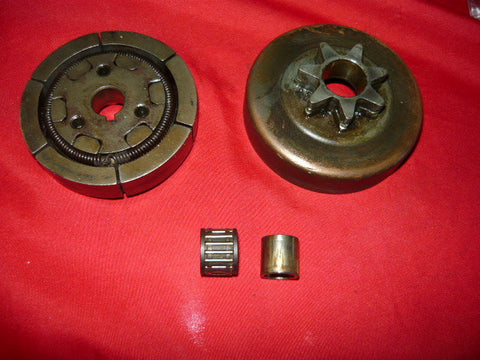 Echo CS-60S 60 S Chainsaw Spur Drum Clutch Assembly