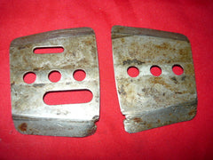 Pioneer Holiday 1100 Inner & Outer Bar Plate set