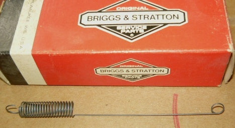 briggs & stratton governor spring pn 260711 new (b&s box 3)
