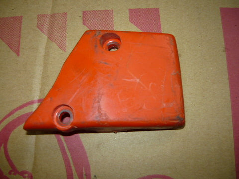 dolmar ps-540 chainsaw handle cover