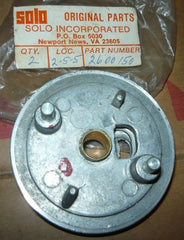 solo 410 blower sprayer starter pulley pn 2600150 new (solo box 1)