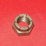 pioneer 3200 + chainsaw L.H. locknut pn 427826 new (box 114)