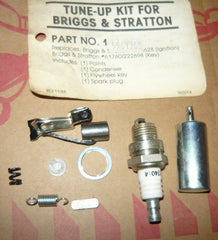 briggs and stratton tune-up kit pn 5961760 new (b&s box 3)