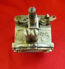 homelite 150 auto chainsaw hdc-3 carburetor