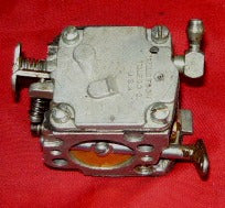 pioneer farmsaw chainsaw tillotson hs 147d carburetor