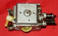 husqvarna 346xp, 340, 345, 350, 351 and jonsered 1241, 2145, 2150 chainsaw walbro hda-159a carburetor