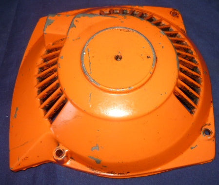 husqvarna 65l and 77l chainsaw starter housing cover