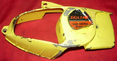 skil 1610 chainsaw clutch side cover